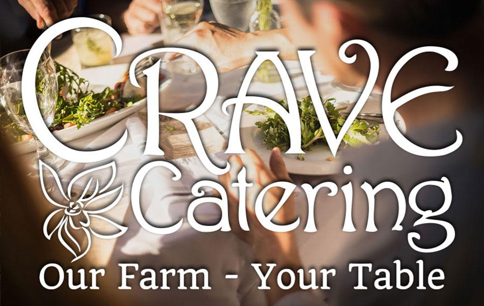 Crave Catering COVID-19 information